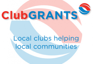 ClubGRANTS logo