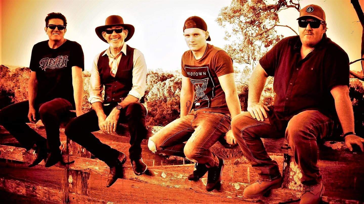 The Billy Gudgeon Band