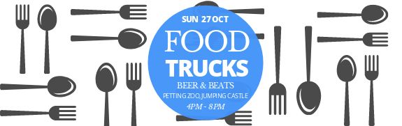 Food Truck Party