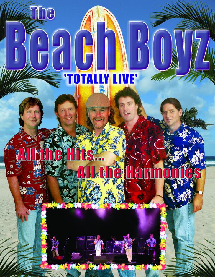 The Beach Boys Show - FREE SHOW