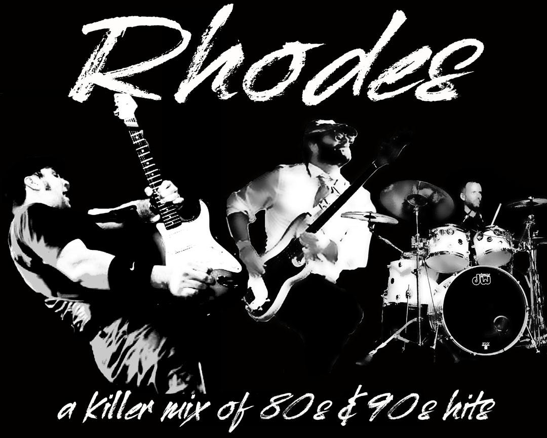 Rhodes Delux