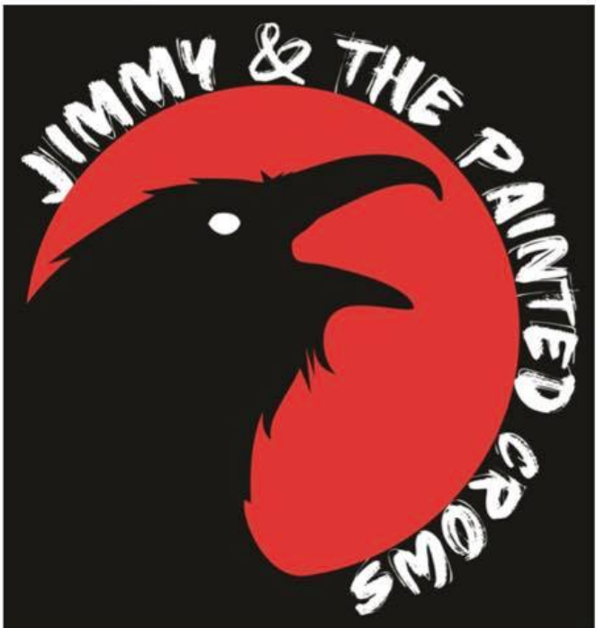 Jimmy & the Painted Crows - NEW