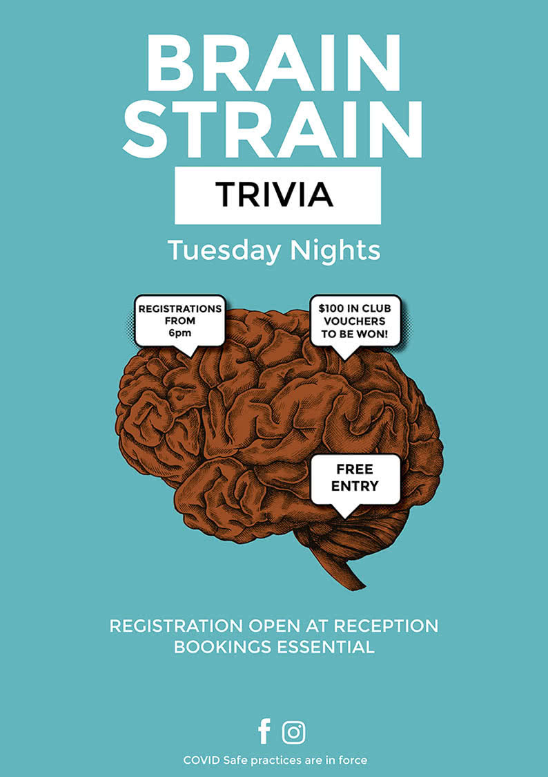 tuesday trivia 2021 updated