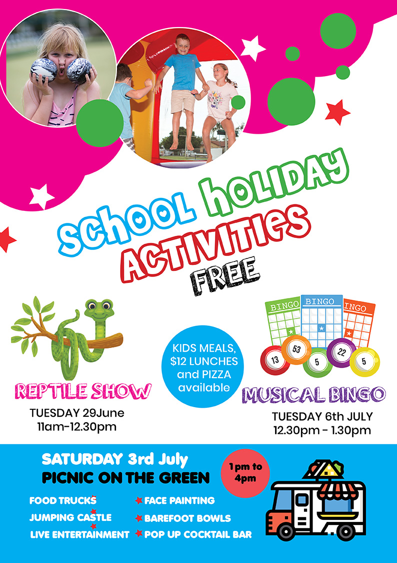cbbsc school holiday website poster