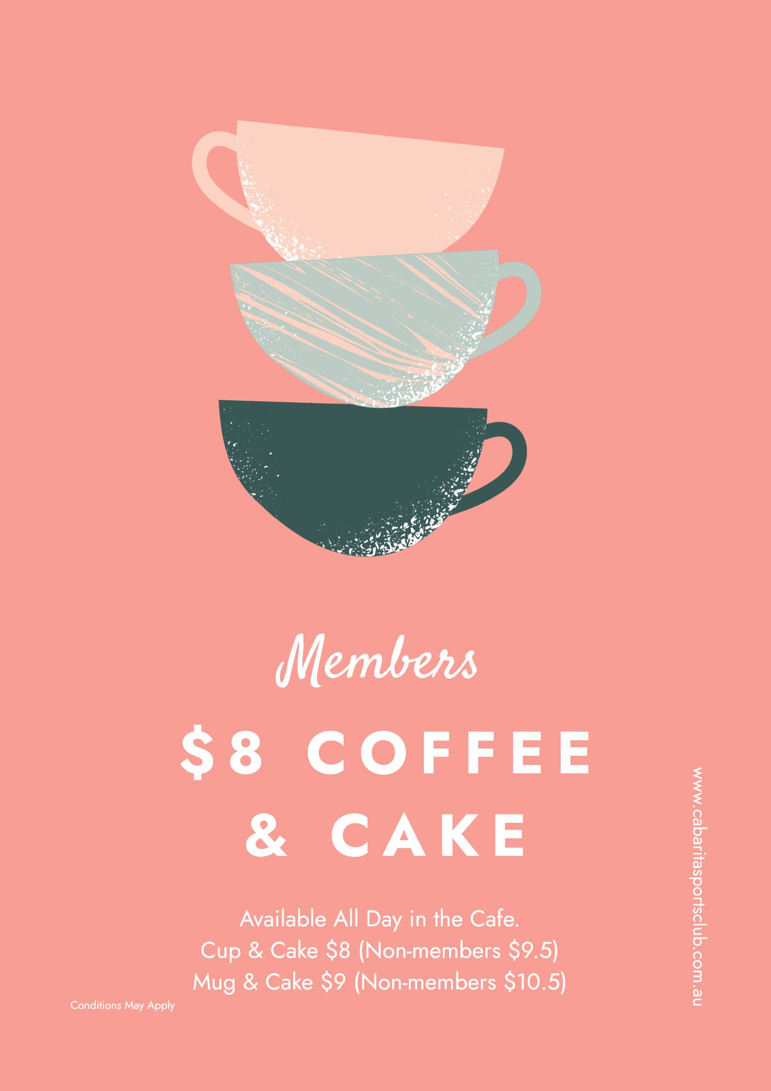 cbbsc coffee and cake poster