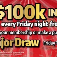 $100K promotion